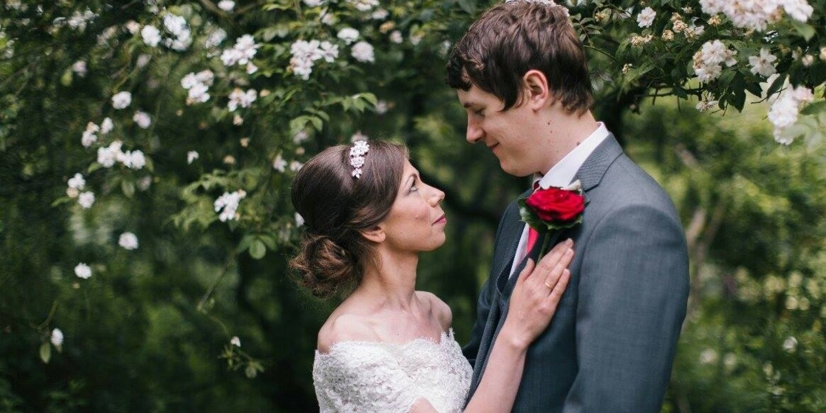 Kerry Wedding Hair - Wedding  Hairdressers Durham